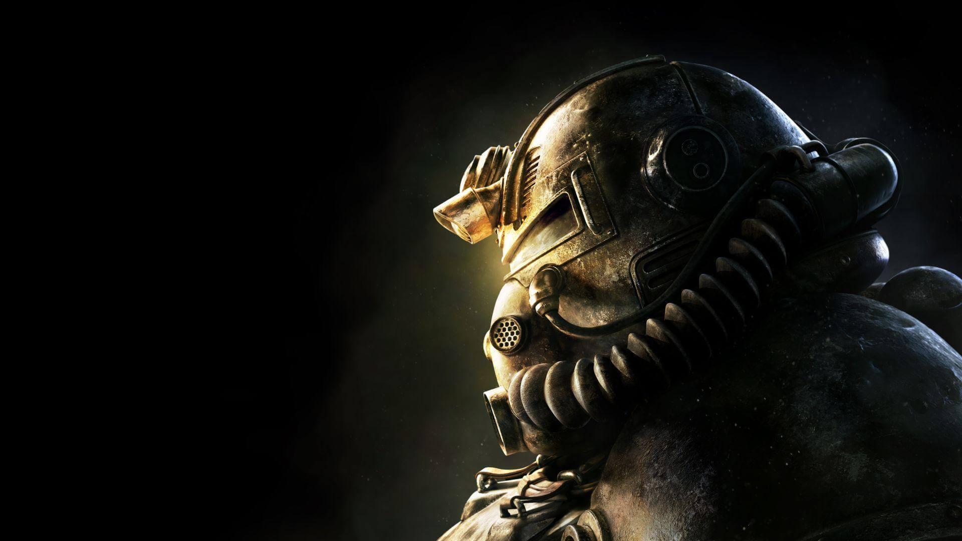 Bethesda Fallout 76 Cover Art