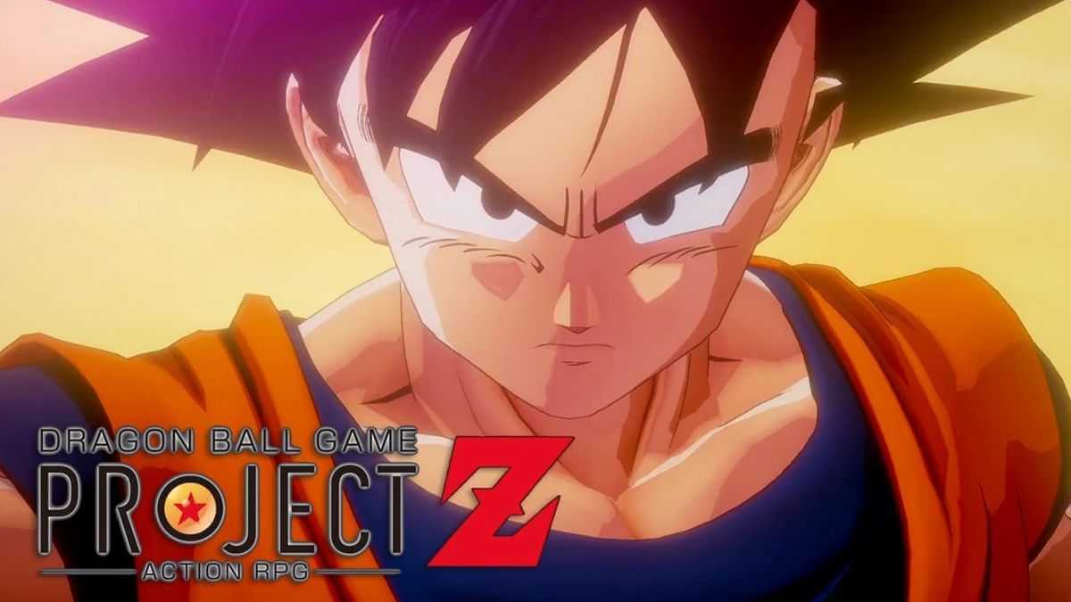 Dragon Ball Game: Project Z - Offizieller Trailer