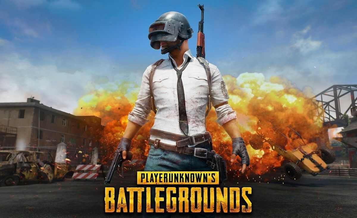 PLAYERUNKNOWN'S BATTLEGROUNDS (PUBG) Lite