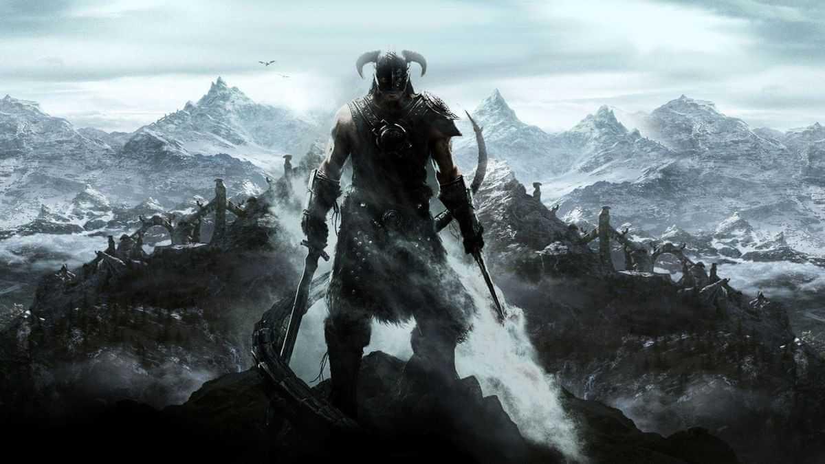 The Elder Scrolls V: Skyrim - Sykrim Together Mod
