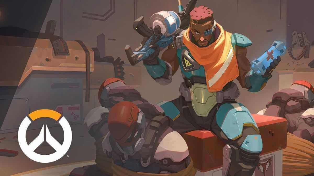 Overwatch: Blizzard stellt Baptiste als 30. Held vor