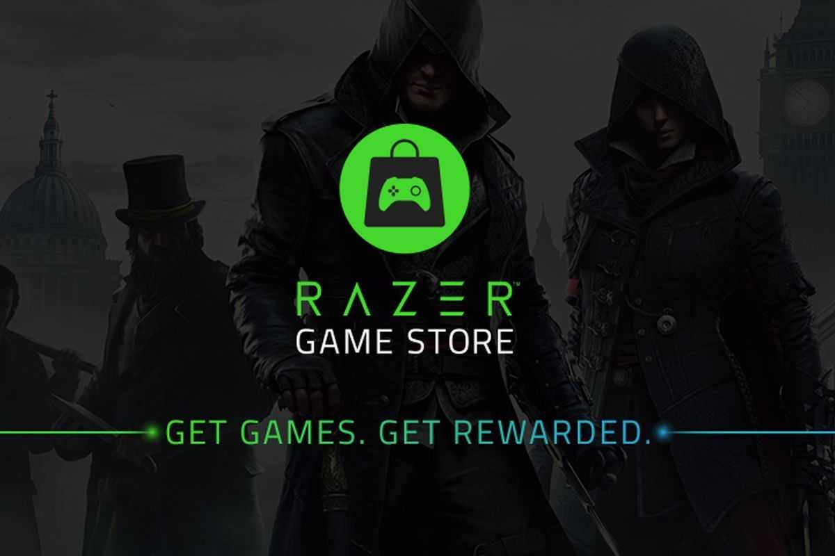 Razer Game Store schließt nach nur 10 Monaten am 28. Februar 2019