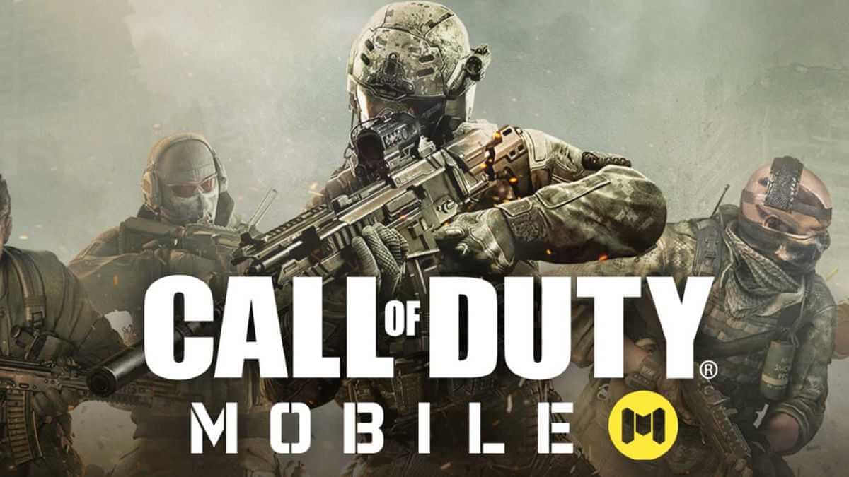 Call of Duty: Mobile Artwork