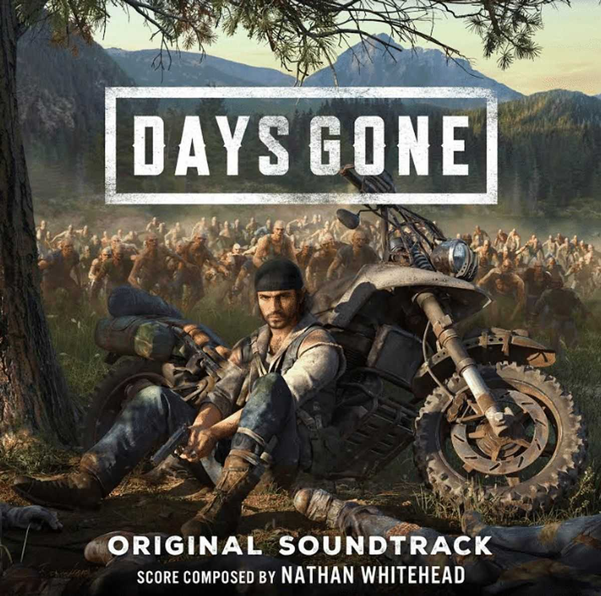 Days Gone: Soundtrack
