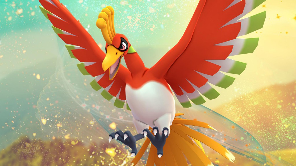 Pokemon GO: Mai Event