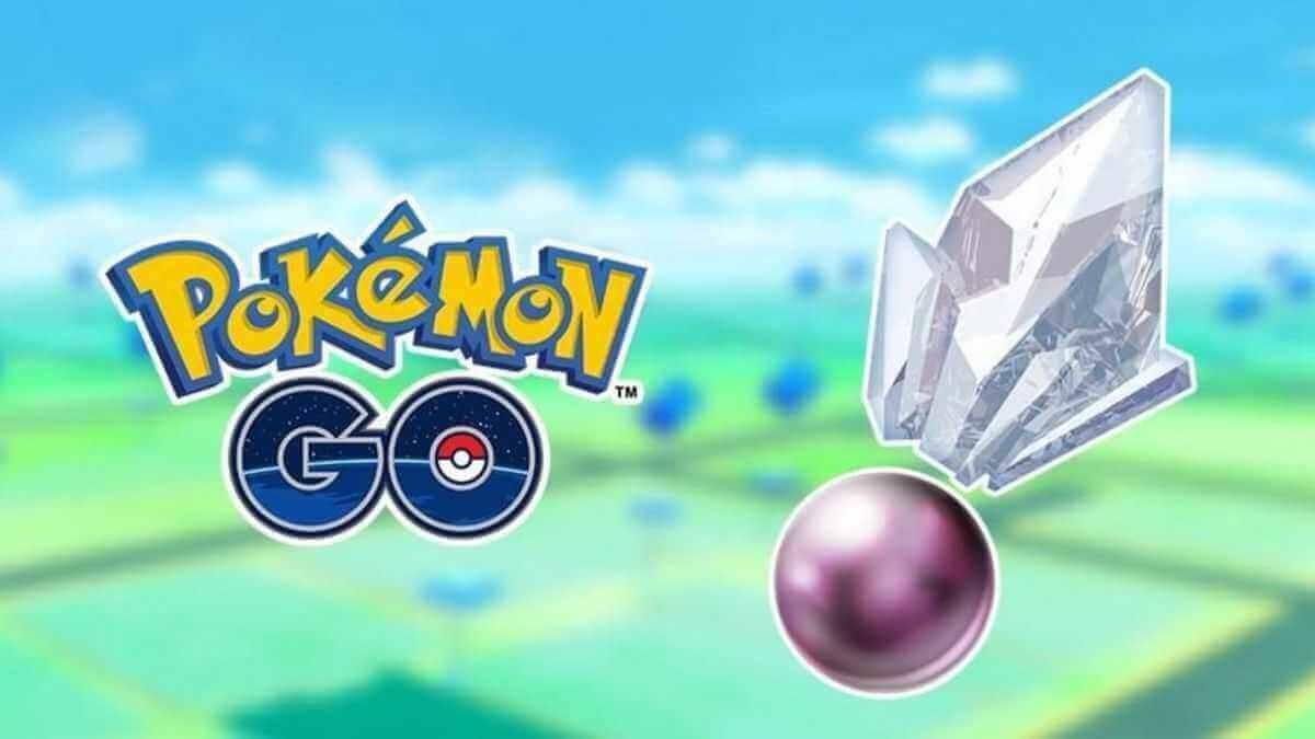 Wie man Sinnoh-Steine in Pokemon Go bekommt