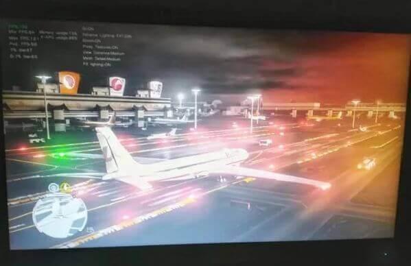 GTA 6 Leak Screenshot: Sehen wir hier das neue Ingame-UI aus GTA 6?