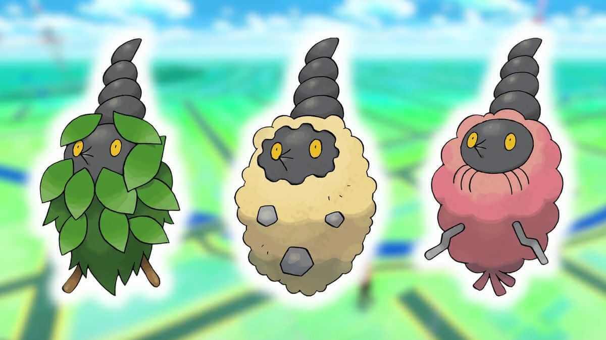 sinnoh stein erhalten pokemon go