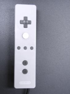 Prototyp eines Nintendo Wii Controllers