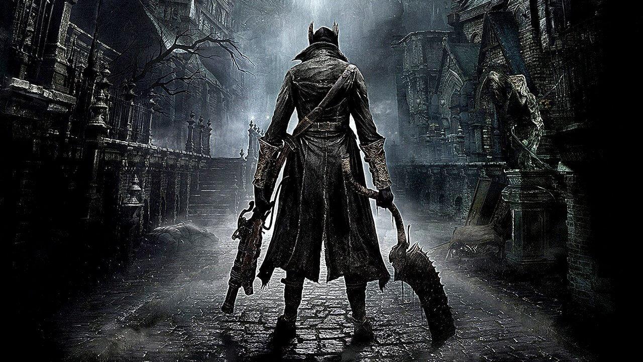 Bloodborne Remaster für PlayStation 5 und PC in Entwicklung